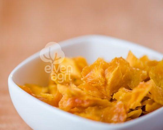 Elven-Agri-Mango Tidbits