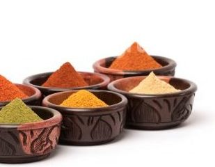 Superfoods & Spices7