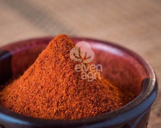 Ancho Pepper- Elven Agri