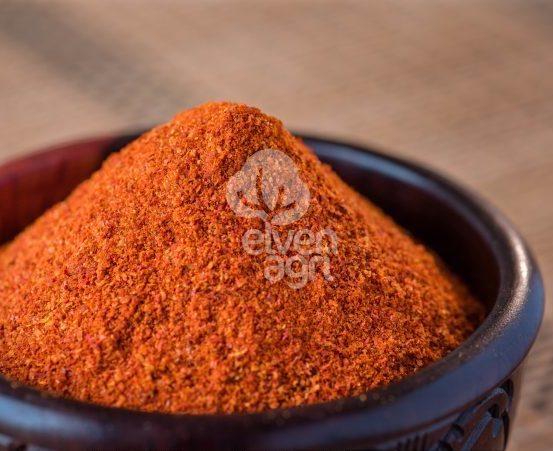 Cayenne Pepper- Elven Agri