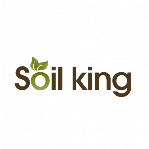 Soil king - logo website
